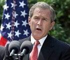 Буш заморозил счета убийц ливанского премьера