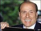 Берлускони просит отставки у президента Италии