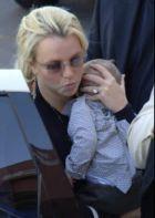 Хорошая ли мать Бритни Спирс?