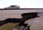 Землетрясение произошло на юго-востоке Ирана