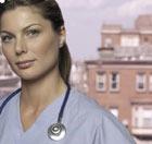 Поздравляем медицинских сестер!