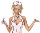 Наступил Всемирный день медицинской сестры