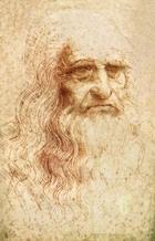 Леонардо да Винчи в ГУМе