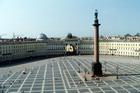 Дворцовая площадь не услышит рок