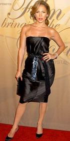 Дженнифер Лопес стала главной «Женщиной в кино»