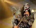 Благотворительность от Lordi