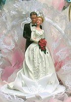 Съезд невест в Барселоне