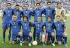 Dolce&Gabbana для сборной Италии