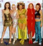 Spice Girls снова не будут вместе
