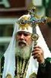 Освящение «Святителя Николая»