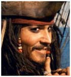 Джонни Депп сменил Голливуд на пиратство