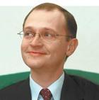 Сергей Кириенко получил церковную награду
