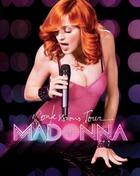 Второму концерту Мадонны в Москве быть?