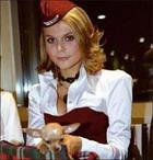 Ксюша Новикова обворожила хоккеиста