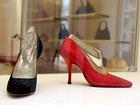 Британские женщины без ума от обуви