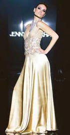 Hollywood Style Fashion Designer Award