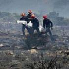 Авиакатастрофа под Донецком