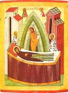 Сегодня Успение Пресвятой Богородицы