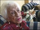 Скончалась самая старая жительница планеты