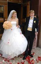 Свадьба дочки Касьянова