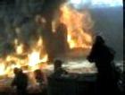 60 человек сгорели заживо
