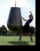 Удар Зидана осмеяли в рекламном ролике