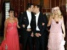 Первая свадьба военных геев