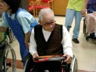 28 тысяч японцев перешагнули 100-летний рубеж