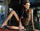 Индия поддержала fashion-мир Лондона и Мадрида