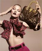 Louis Vuitton несет культуру в массы