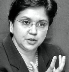 Самые влиятельные женщины в бизнесе Америки - 2006