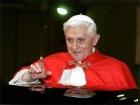 Папа изменяет границы ада