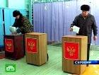 В воскресенье в 68 субъектах России выбирали депутатов