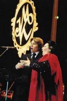Николай Басков к концерту с Монсерат Кабалье в Москве готов