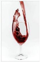 Красное вино, от употребления которого наутро не болит голова