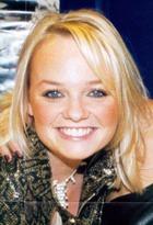 Бывшая участница «Spice Girls» выйдет замуж