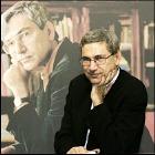 Турецкий писатель - лауреат Нобелевской премии по литератруре за 2006 год
