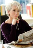 Мэрил Стрип вдохновила на создание сериала