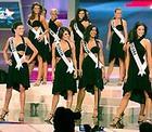 Арабские Эмираты против конкурса красоты