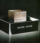 Черные чернила от Lalique