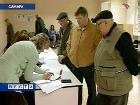 На выборах в Самаре отмечены многочисленные нарушения
