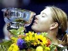 Шарапова на втором месте в мировом рейтинге среди женщин