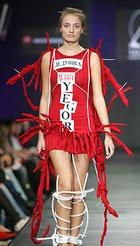 Russian Fashion Week. Седьмой день (Часть I)