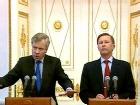 Визит Генсека НАТО в Москву