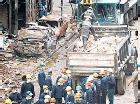 Иран отвергает свою причастность к взрыву в Буэнос-Айресе