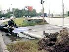 Будет ли в Москве шторм как в Питере?