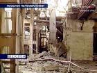 Взрыв на цементном заводе: тело рабочего пока не нашли