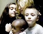Мадонна обвинила журналистов в шумихе