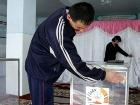 В Таджикистане президентские выборы
