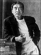 Премия Кафки для Мураками